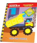 Time for Tonka!