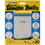 Wooly Willy Magnetic Doodle Balls
