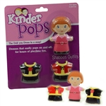 kinder pop, kinder pops, mitzvah kinder