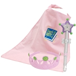 Princess Presto Role Play Kit