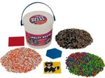 Melty Beads Animal Friends Bucket