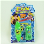 Fun Bubbles Tool Set
