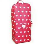 "The New York Doll Collection 18"" Doll Carry Case"