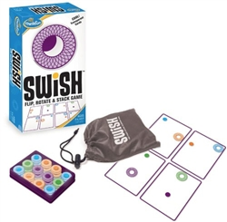 ThinkFun Swish Game