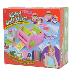 Deluxe All in One Craft Maker