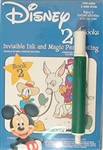 Lee Disney 2 In 1 Books 1 & 2 Assortment