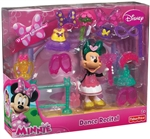 Fisher-Price Disney's Minnie Mouse: Dance Recital Deluxe Bowtique