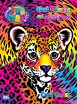 Lisa Frank Cool Cats Giant Coloring and Activity Book