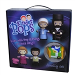 snap dolls,kinder pops,mitzvah kinder