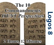 10 Commandments: How to Study with Logos Bible Software