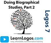 DOING BIOGRAPHICAL STUDIES, PART 2