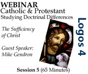 Webinar #05 Catholic-Protestant Series
