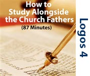 How to Study Alongside the Church Fathers