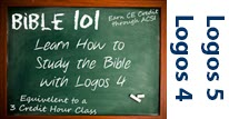 Online Class: DE-BIBLE101 - How to Study the Bible