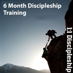 Discipleship Training