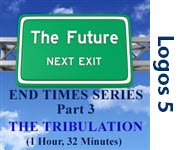 End Times, Part 3: Events of The Tribulation