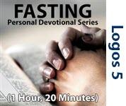 Fasting: Personal Devotional Series