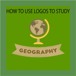 How to Use Logos to Study Geography