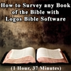 How to Survey Any Book of the Bible