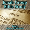 Bible Study: Jonah, Part 2/6