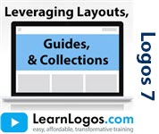 Leveraging Layouts, Guides, & Collections