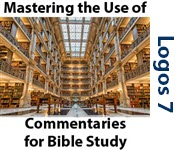 Mastering the Use of Commentaries