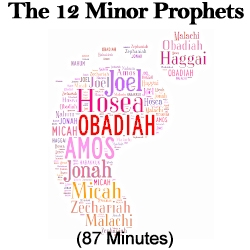 How to Study the Minor Prophets