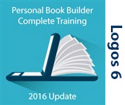 Personal Book Builder Complete Training