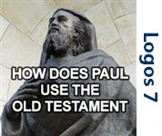 How Does Paul Use the Old Testament?