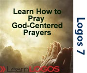 Learn How to Pray Amazing, God Centered Prayers!