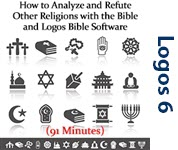 How to Analyze and Refute Other Religions