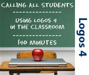 Calling all Students:  Using Logos 4 in the Classroom