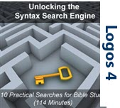 Unlocking the Syntax Search Engine(OT/NT)