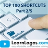 Logos 8 Top 100 Shortcuts, Part 2/5