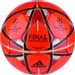 Finale Milano Capitano Soccer Ball (Orange)