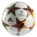 Adidas Finale 14 Top Training Soccer Ball (White /Solar Red /Solar Gold) | F93369 | FREE SHIPPING