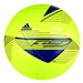 Adidas F-50 X-ite Soccer Ball (Electricity/Hero Ink)