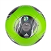 Adidas Confederations Cup 2013 Glider Soccer Ball (RayGreen/NightMet/DarkOnix/White)