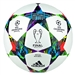 Adidas Finale Berlin 2015 Official Champions League Match Soccer Ball (White/Solar Blue/Flash Green)