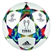Adidas Finale Berlin 2015 Top Training Soccer Ball (White/Solar Blue/Flash Green) | M36923 | FREE SHIPPING