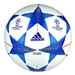 Adidas Finale 2015 Top Training Soccer Ball (White/Bright Cyan/Bright Blue) | S90233| FREE SHIPPING