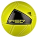 Adidas F50 X-ite 12 Soccer Ball (Lab Lime/Black/White)