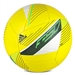 Adidas F50 X-ITE 13 Soccer Ball (Vivid Yellow/Green Zest/White)