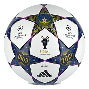 Adidas Finale 13 Wembley Match Soccer Ball |Z20578| FREE SHIPPING