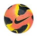 Nike Maxim CBF Soccer Ball (Mango/Yellow/Black)