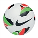 Nike5 Rolinho Clube Futsal Soccer Ball (White/Neo Lime/Total Crimson/Black)
