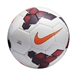 Nike Saber Soccer Ball (White/Red/Total Orange)