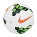 Nike Strike Soccer Ball (White/Flash Lime/Black)