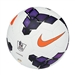Nike Incyte Premier League Soccer Ball (White/Purple/Total Orange)