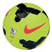 Nike Pitch Premier League Soccer Ball (Green/Black/Red)
